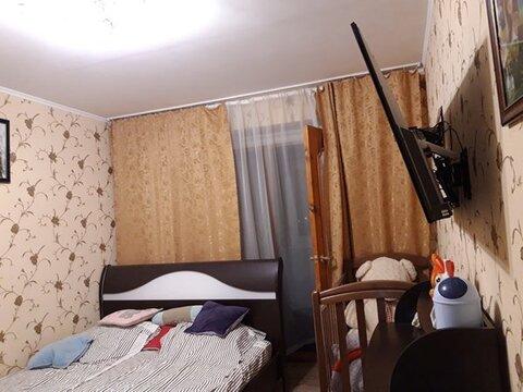 Районе Толстый мыс продается 4-х комнатная квартира, частично с мебелью - Фото 5