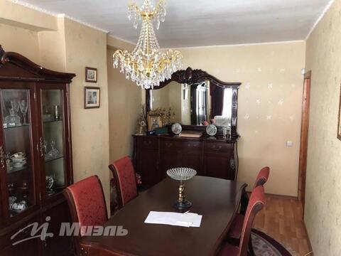 Продажа квартиры, м. Смоленская, Смоленский б-р. - Фото 1