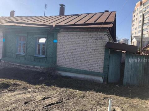 Продажа участка, Воронеж, Ул. Гродненская - Фото 1