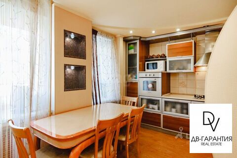 Продажа квартиры, Комсомольск-на-Амуре, Ул. Культурная - Фото 1