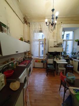 Объявление №63549217: Сдаю комнату в 4 комнатной квартире. Санкт-Петербург, ул. Херсонская, 1/7,