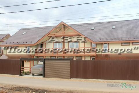 Новорижское ш. 15 км от МКАД, Степановское, Таунхаус 120 кв. м - Фото 3