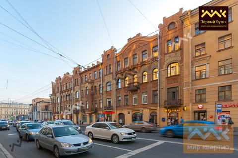 Продается 6к.кв, Каменноостровский - Фото 2
