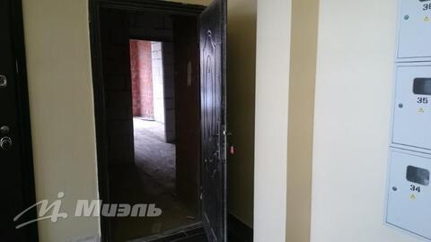 Продажа квартиры, м. Теплый стан, Андерсена улица - Фото 4