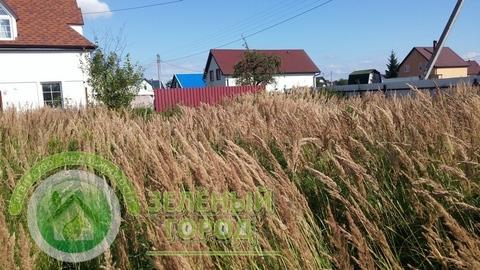 Продажа участка, Калининград, Ул. Горького - Фото 1