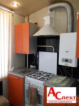 2-к квартира Домостроителей 1 - Фото 1