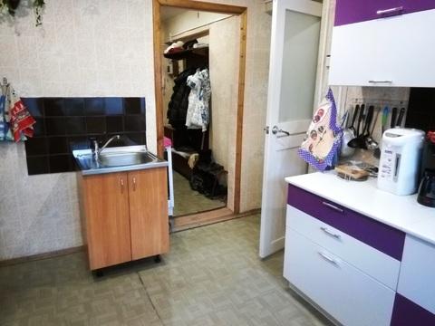 Две комнаты в трехкомнатной квартире - Фото 4