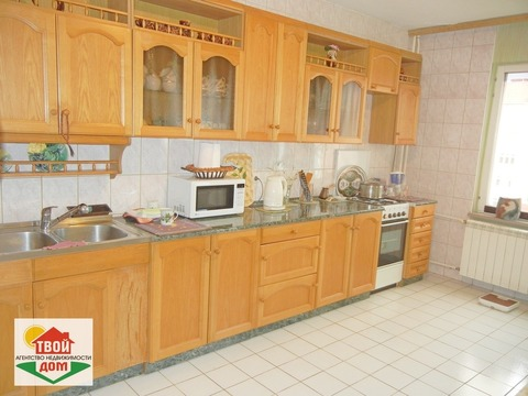 Продам 3-к квартиру 121 кв.м, Малоярославец, Российских газовиков - Фото 1
