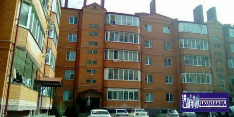 2-х квартира ул.Ермолова - Фото 1