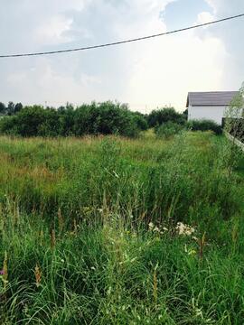 Продам участок 20 соток ИЖС в дер. Котово Истринского района в 38 км . - Фото 1