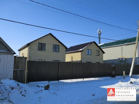 Продажа дома 117 кв.м. в Советском районе - Фото 1