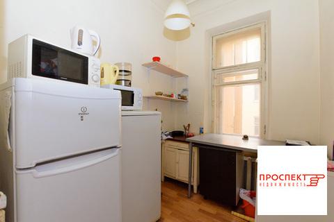 Продам комнату 11,6 кв.м в малонаселенной 4-к. квартире на Блохина, 3 - Фото 3