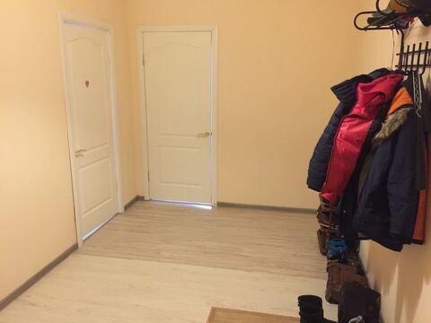 Сдаётся 2-к квартира с мебелью. - Фото 5