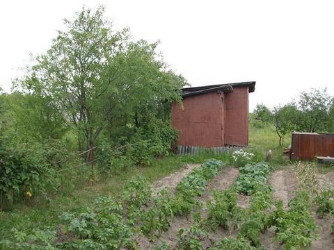 Машиностроитель СНТ участок 6 соток Ясногорский район Тульская область - Фото 3