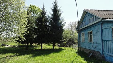 Дом 64.5 м2 на участке 30 соток - Фото 3