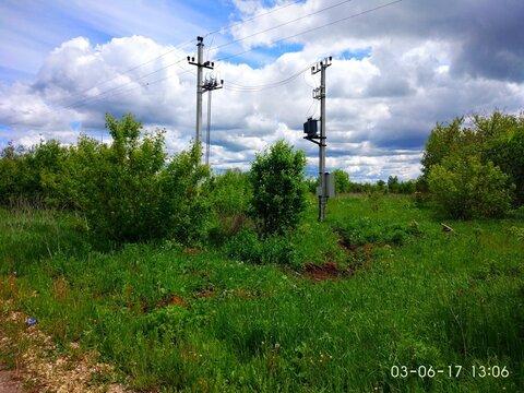 Земельный участок 1,4 Га для размещния складских объктов - Фото 2
