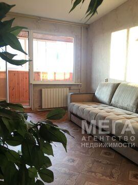 Объект 595368, Продажа квартир в Челябинске, ID объекта - 329486290 - Фото 1