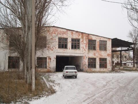 Продажа производственной базы в Крыму - Фото 2