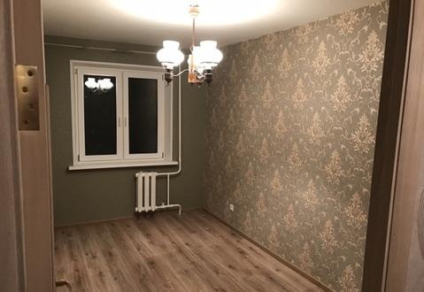 Трехкомнатная квартира после ремонта. - Фото 2