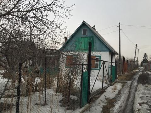 Продаётся сад в СНТ Уралец - Фото 2