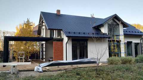 Продам дом г. Химки мкр. Клязьма-Старбеево, квартал Ивакино - Фото 3