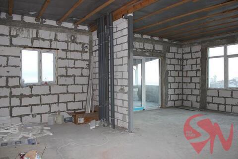 Продается трехкомнатная квартира в новом доме в спальном районе. К - Фото 2