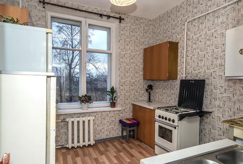 Продажа квартиры, м. Лесная, Ул. Литовская - Фото 5