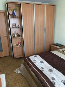 Квартиры, ул. Красная Пресня, д.26 - Фото 4