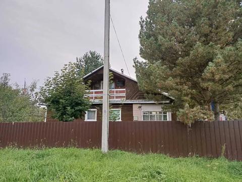 Объявление №52228632: Продажа дома. Окаемово