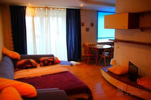 1 комнатная квартира , ул. Красногвардейский б-р 15а - Фото 1