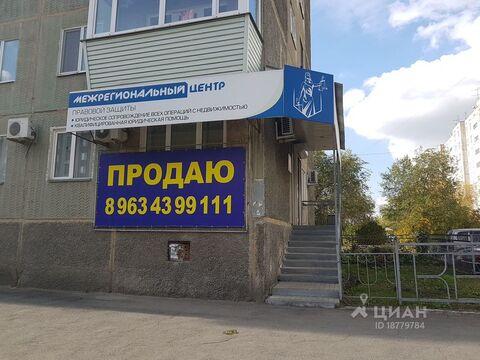 Продажа офиса, Курган, Улица Карла Маркса - Фото 1