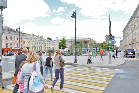 Торговое помещение по адресу ул.Мясницкая, д.30/1/2 стр.2 - Фото 5