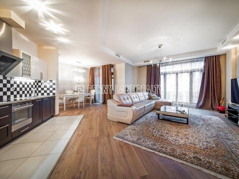 Продажа квартиры, м. Полянка, Ул. Якиманка Б. - Фото 1