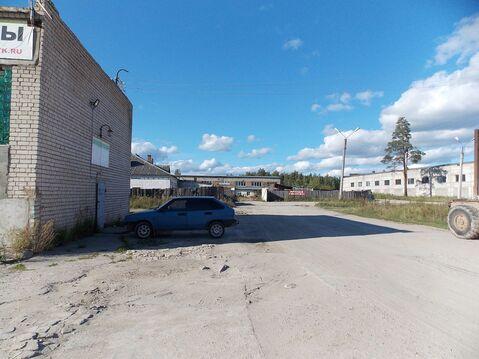 Производственная база на участке 6,5 Га в промзоне Иваново - Фото 4