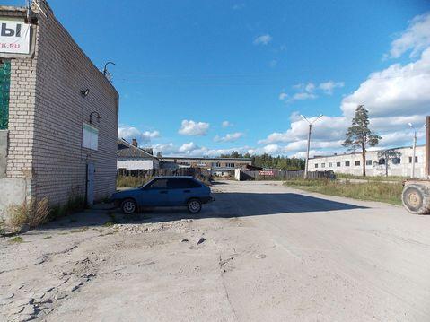 Производственная база на участке 7,3 Га в промзоне Иваново - Фото 4
