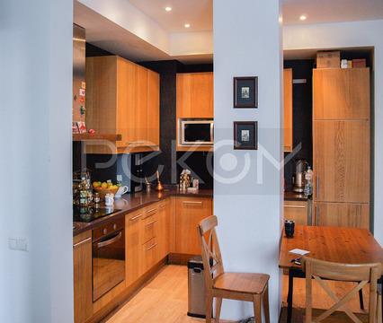 Продается 4-x комнатная квартира - Фото 1