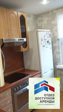 Квартира ул. Зорге 183 - Фото 1