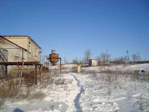 Продажа производственного помещения, Корочанский район - Фото 3