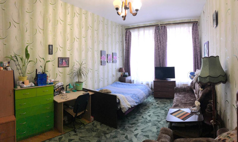 Объявление №49906826: Продаю 3 комн. квартиру. Санкт-Петербург, 8-я В.О. линия, 55,