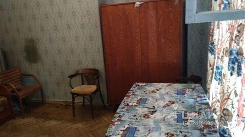 Аренда комнаты, м. Василеостровская, Лейтенанта Шмидта наб. - Фото 2