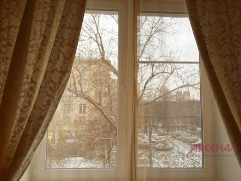 Продажа 4 ком.квартиры на Ленинском проспекте - Фото 5