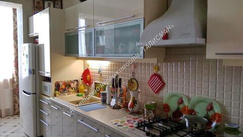 Квартира С ремонтом В элитном доме В районе «русское поле» - Фото 4
