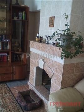 Продажа квартиры, Верх-Тула, Новосибирский район, Ул. 70 лет Октября - Фото 2