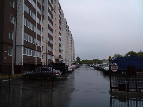 1-к квартира на Пугачева в хорошем состоянии - Фото 5