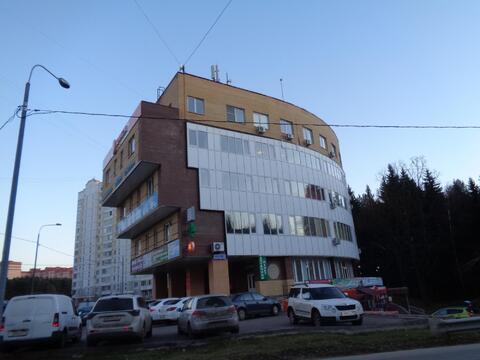 Офис в Троицке,35 кв м - Фото 1