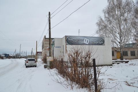 Продаю коммерческую недвижимость в с.Березовка - Фото 2