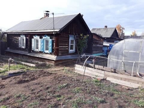 Продажа дома, Чита, 6-я Каштакская - Фото 1