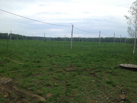 Земельный участок рядом с дер.Луговая - Фото 4