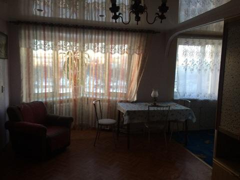 Сдам квартиру в центре города на длительный срок - Фото 2