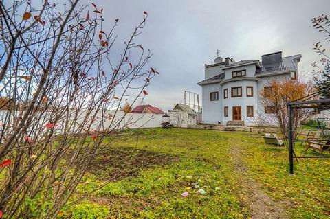 Эксклюзивный 3-х этажный кирпичный особняк на озере Балтым - Фото 3